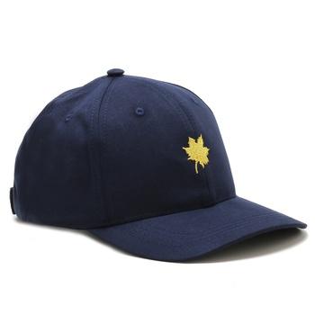 Boné Folha Canadian Azul/Amarelo - Store Country