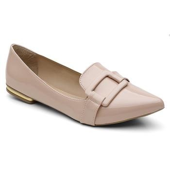 Sapatilha Violanta Ubatuba Rosa Velho - Violanta Calçados Femininos