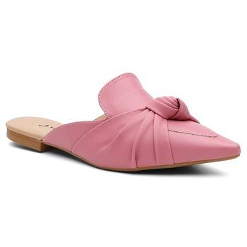 Mule Violanta Maceió Rosa - Violanta Calçados Femininos