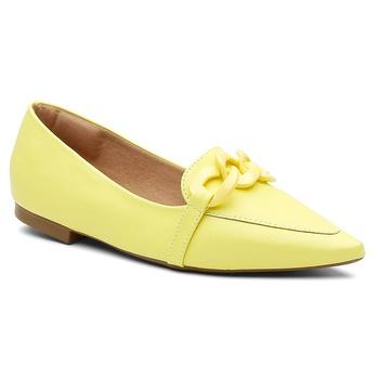 Sapatilha Violanta Olinda Amarela - Violanta Calçados Femininos