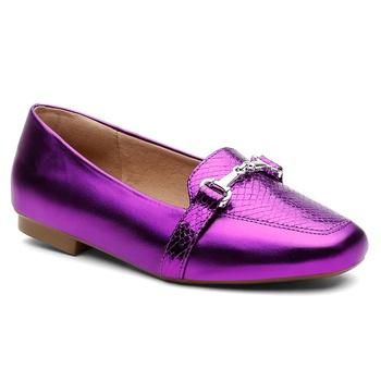 Sapatilha Violanta Escarpas Violeta - Violanta Calçados Femininos