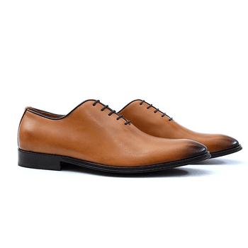 sapato social masculino chivas de couro