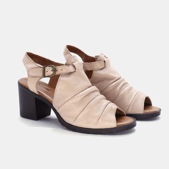 Sandália London Nude - LD002/003 - Balatore Shoes