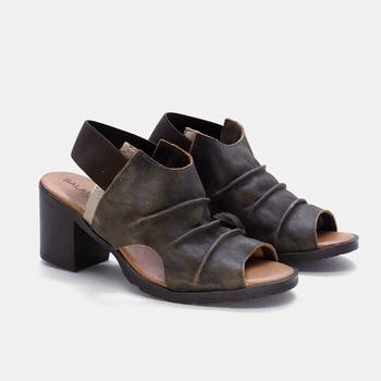 Sandália London Café - LD030/003 - Balatore Shoes