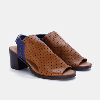 Sandália London Whisky - LD016/029 - Balatore Shoes