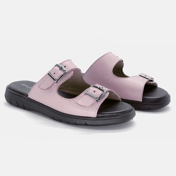 Birken Nômade Nude - SN009/03 - Balatore Shoes