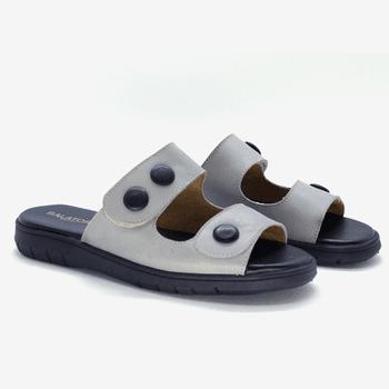 Birken Nômade Cinza - SN008/003 - Balatore Shoes