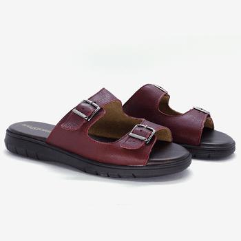 Birken Nômade Vermelha - SN009/001 - Balatore Shoes