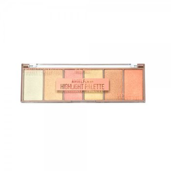 Paleta de Iluminador Angel Flash Ruby Rose