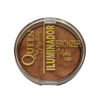 Bronze Iluminador Queen 02 *