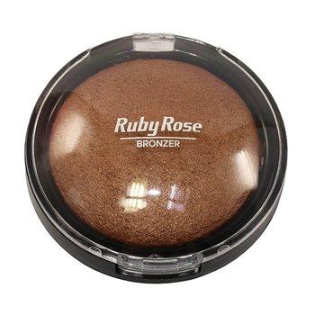 Pó Bronzeador Ruby Rose 06 *