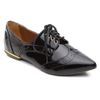 358e8eab85 Sapatilhas De Bico Fino   Violanta Calçados Femininos
