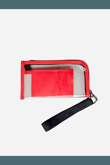 Kuori Vermelho - Case + Porta-Cartões - ALINEA-BR