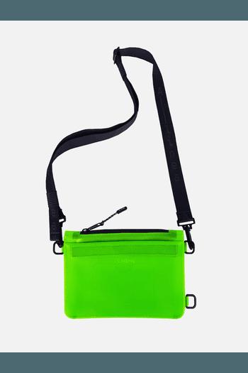 Maju Verde Neon - Bolsa Higienizável - ALINEA-BR