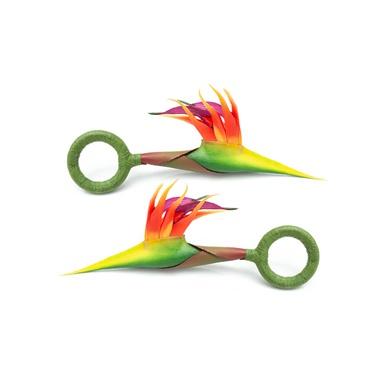 Porta guardanapo bico de papagaio - ATELIER COUVERT