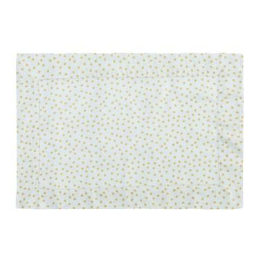 Jogo americano Yellow Dots - ATELIER COUVERT