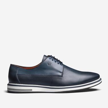 Sapato Masculino Derby - Louis Marinho - We Basic - Sapatos Masculinos