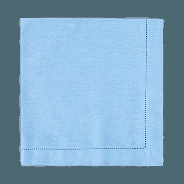 guardanapo linho azul - ATELIER COUVERT