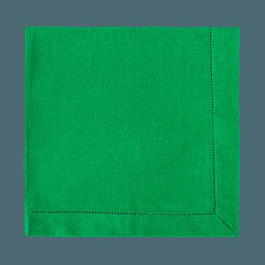 Guardanapo linho verde forest - ATELIER COUVERT