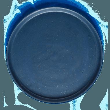 Prato raso aba reta marinho - ATELIER COUVERT