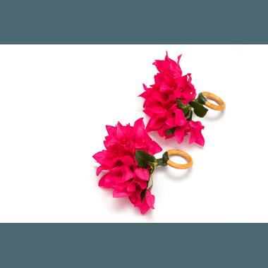 Porta Guardanapo Primavera Pink - ATELIER COUVERT