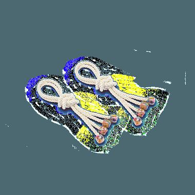 Porta Guardanapo Ponteira Colors - ATELIER COUVERT