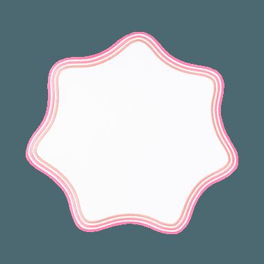 Jogo americano lines - ATELIER COUVERT