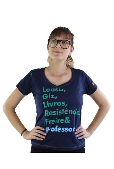Babylook Freire e Professor Marinho