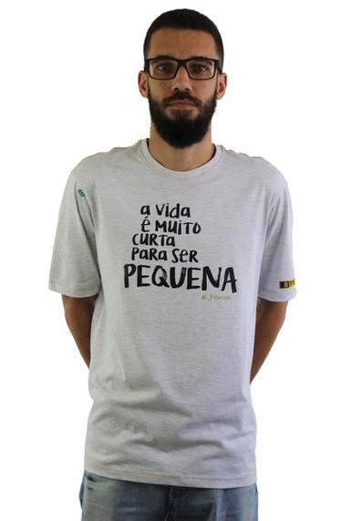 Camiseta Disraeli Gelo
