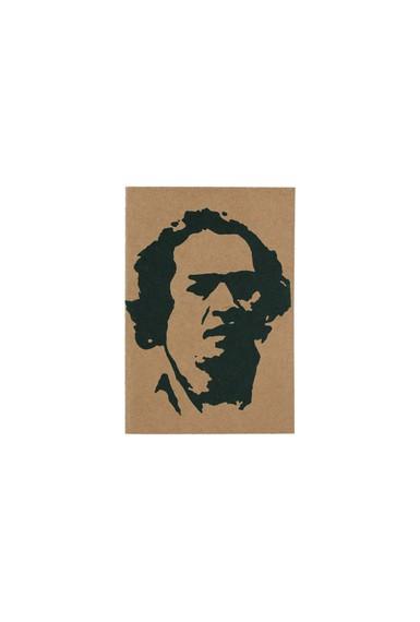 Cartão Thiago de Melo