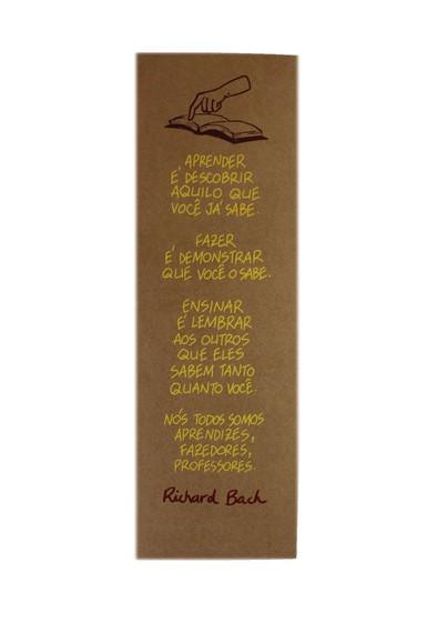 Cartaz Richard Bach