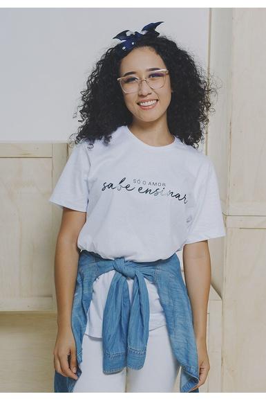 Camiseta Baby Look Cuida de MIm - IPROMOVE