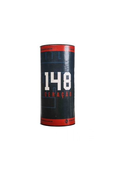 Embalagem latinha Geração 148 2019 - IPROMOVE