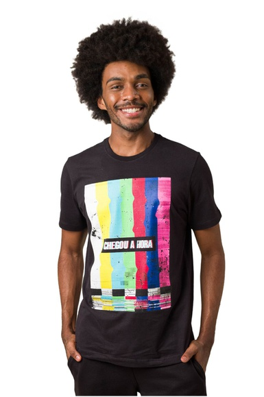 Camiseta Offline - IPROMOVE