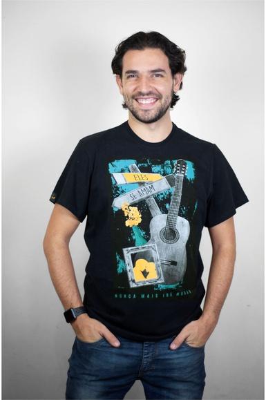 Camiseta Eles Se Amam - IPROMOVE