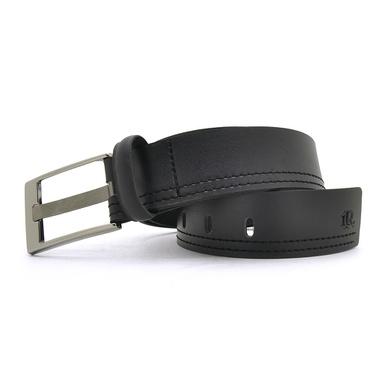 Cinto Laroche Masculino Luxo - Preto - 02003-3038 - Calçados Laroche