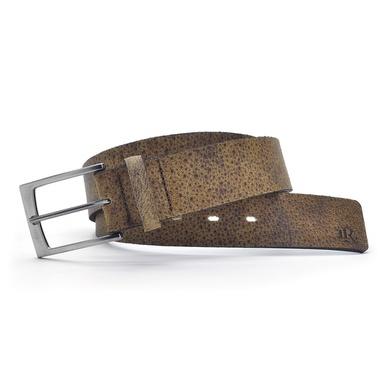 Cinto Laroche Masculino Luxo Tabaco - 02000-2752 - Calçados Laroche
