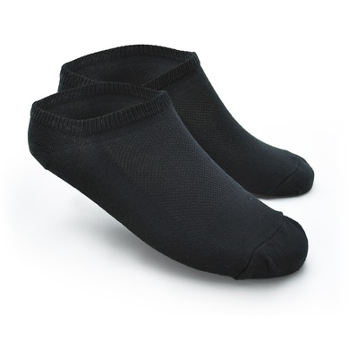 Meia Masculina Sport - Preto - 02151-2700 - Calçados Laroche