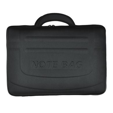Maleta para Notebook com Alça 15 Polegadas - Preta - 02166-3040 - Calçados Laroche