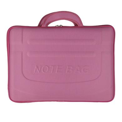 Maleta para Notebook com Alça 17 Polegadas - Pink - 02167-3041 - Calçados Laroche