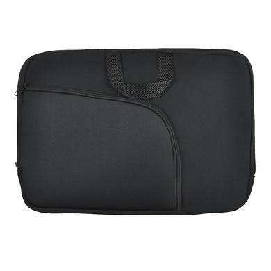 Luva para Notebook com Alça 14 Polegadas - Preta - 02171-3044 - Calçados Laroche