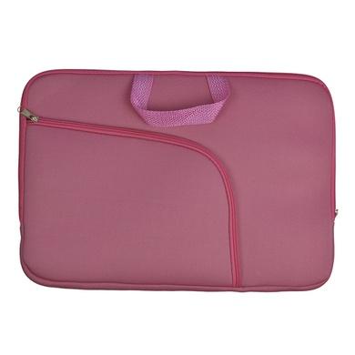 Luva para Notebook com Alça 15 Polegadas - Pink - 02172-3045 - Calçados Laroche