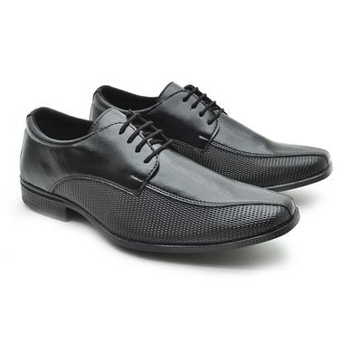 Sapato Las Vegas Masculino Social - Preto - 08902-2809 - Calçados Laroche
