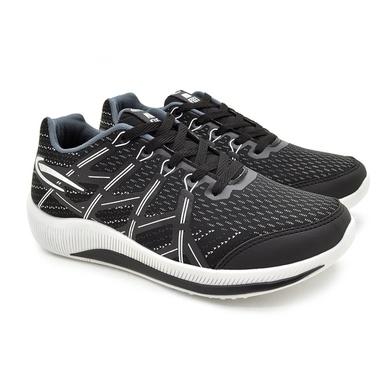 Tênis Nid Feet Nylon Masculino - Preto - 05641-3028 - Calçados Laroche
