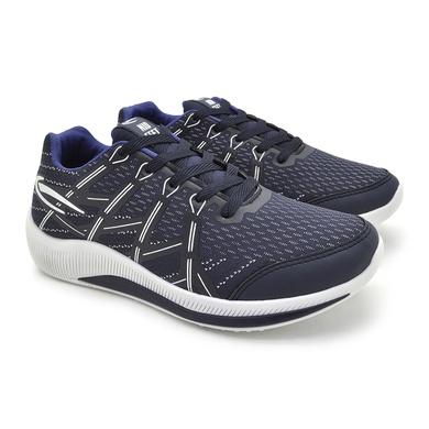 Tênis Nid Feet Nylon Masculino - Marinho - 05641-3029 - Calçados Laroche