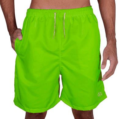 Short Praia Laroche- Verde - 02174-3083 - Calçados Laroche