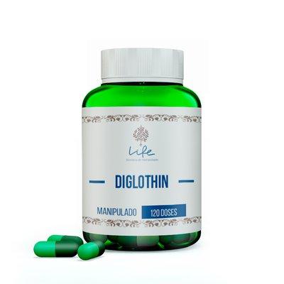 DIGLOTHIN 200mg - 60 Doses