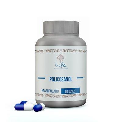 Policosanol 10mg - 60 Doses