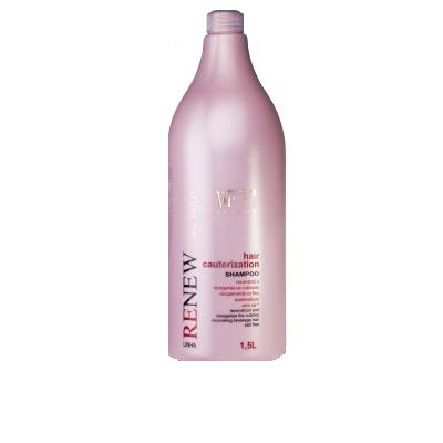SHAMPOO HAIR- RENEW 1L