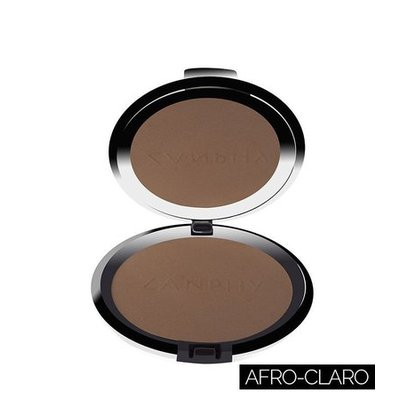 Pó Compacto FPS 35 HD AFRO CLARO 15 ZANPHY